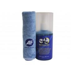 Καθαριστικό Υγρό Οθόνης AF Με Πανί